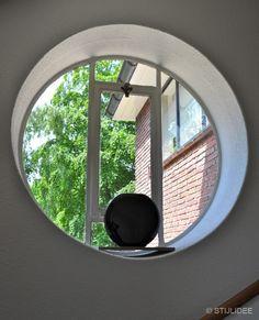 Binnenkijken in ... een jaren 30 huis in Bilthoven via www.stijlidee.nl
