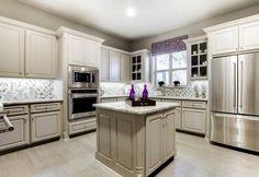Custom Luxury Patio Homes In Dallas, TX