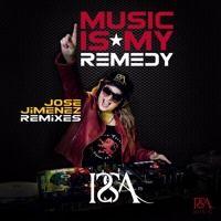 Issa - Music Is My Remedy (Jose Jimenez Remix) Promo by Jose Jimenez Official on SoundCloud #google #instagram #twitter #facebook #mac #mexico #brazil #lgbt #beer #party #soundcloud #vevo #youtube #myspace #reverbnation #djjosejimenez #mtv #billboard #pc #computer