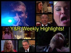 The Young and the Restless (Y&R) spoilers for the week of October 17-21 tease that some exciting episodes are on the way.
