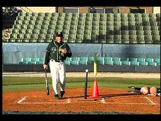 Winning Baseball - Noodle Drill - Shorten Swing Path
