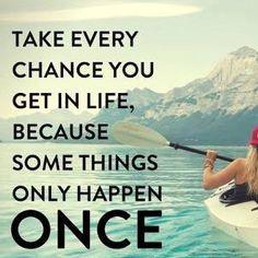 LIFE TO LIVE BY. #HappyLife #InspirationalQuote #QuoteOfTheDay