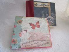 Littlefrog Ranocchia: Mini mini book