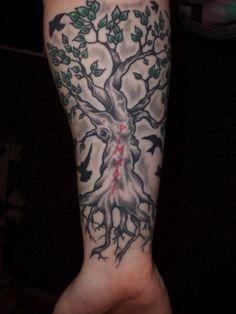 Mein Lebensbaum