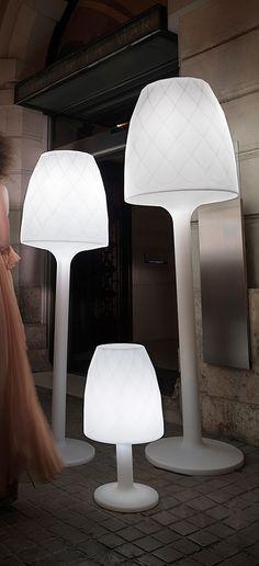 Luxus Außen Bereich Wand Spot Lampe Grundstück Leuchte ALU Balkon Beleuchtung
