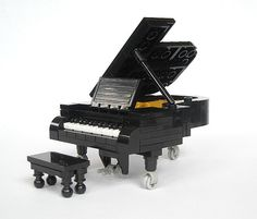 Grand Piano - 01a   Michael Jasper   Flickr