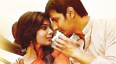 Check out this recording of Sainthu Sainthu:Neethane En Ponvasantham made with the Sing! Karaoke app by Smule. Samantha Pics, Movie Pic, Romantic Films, Cute Pikachu, Movie Couples, Actor Photo, Girl Photography Poses, Indian Beauty Saree, Priyanka Chopra