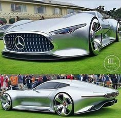 Funny pictures about AMG Vision Gran Turismo. Oh, and cool pics about AMG Vision Gran Turismo. Also, AMG Vision Gran Turismo photos. Mercedes Benz Amg, Rodeo, Dream Cars, Carros Lamborghini, Futuristic Cars, Top Cars, Sexy Cars, Amazing Cars, Awesome