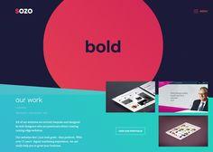 SOZO | CSS Website