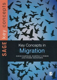 Key concepts in migration / David Bartram, Maritsa V. Poros and Pierre Monforte.