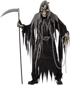 rob's halloween costumes