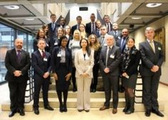 Day out at Lloyd's in London for Cristelle from Admiral Yacht Insurance - http://www.admiralyacht.com/admiral-news/admiral-latest-news-item.php?newsID=160 #LloydsofLondon #YachtInsurance