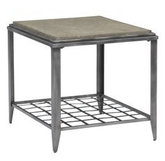 End Table (Grid) | Kincaid | Home Gallery Stores