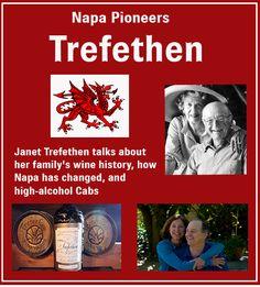 Profile of pioneering Trefethen family