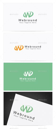 Webround Logo