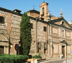Monasterio de las Descalzas Reales - Madrid