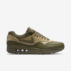 Nike Air Max 1 Leather Premium Men's Shoe