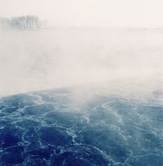 water, ice, snow, and vapor