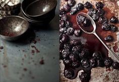 cherries / what katie ate