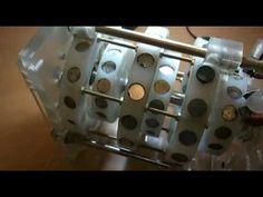 Motor Perendev Parte 3 - Movimiento Perpetuo Con Imanes - YouTube
