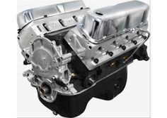Think a stroker big block chevy crate engine isnt affordable when think a stroker big block chevy crate engine isnt affordable when built with a new block think again blueprint engines is now offering their 496 malvernweather Image collections