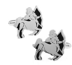 New additions to our catalogue: Sagittarius, Archer, take a look here: http://cuffmenow.com/products/sagittarius-1 #cuffmenow