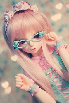 Resultado de imagen para dolls  kawaii