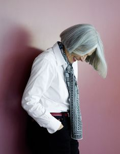Donna Leon -   American author of a series of crime novels set in Venice, Italy and featuring the fictional hero Commissario Guido Brunetti.