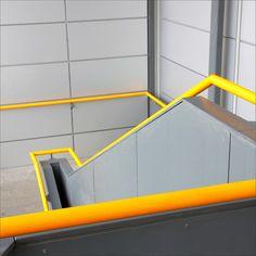 handrail by loop_oh, via Flickr