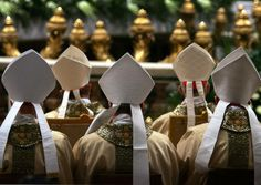 Vatican 'kept code of silence' on paedophile priests, claims UN report - The Independent