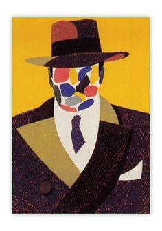 EDUARDO ARROYO-Parmi les peintres