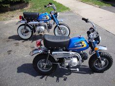 Hondamini - Vintage Motorcycle Parts, Honda Minibike Parts, Motorcycle Parts And Accessories