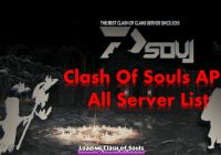 Clash of Souls APK v10 322 | Clash of Clans Private Server