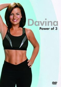 Davina: Power of 3