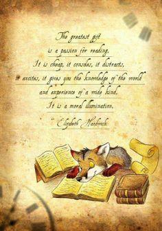 Love for reading Manifesto!