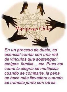 https://www.facebook.com/mariposas.chile El AMOR que nos tenemos...ahora mas que nunca tenemos que demostrarlo