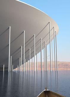 Yarauvi / Miro Rivera Architects