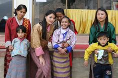 Queen Jetson Pema of Bhutan March 2013