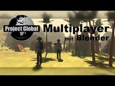 Dust of Adventure: Un jeu multijoueurs en ligne (Blender Game Engine)   Passionné de jeux vidéo et de programmation