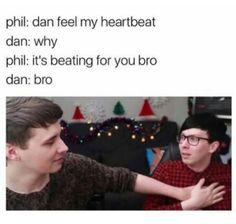 Dan and Phil funny
