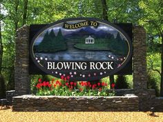 Blowing Rock, North Carolina  Love this village! Visit Kilwin's for fudge and play in the town park! A perfect day!