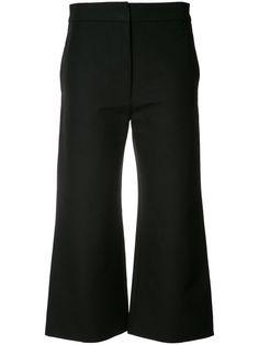 MARNI Cropped Flared Trousers. #marni #cloth #trousers