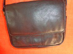 Vintage Handtaschen - Tasche*Mini*schwarz*Leder* - ein Designerstück von SweetSweetVintage bei DaWanda