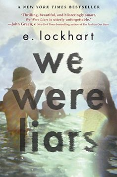 E. Lockhart's We Were Liars makes our list of top thrillers filled with twists and suspense. These are great books to read next!