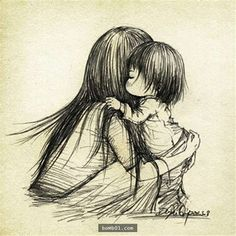 Dạy con yêu thương mẹ, mãi mãi không quên khoảnh khắc cảm động này.