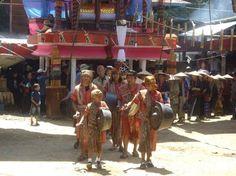 Ceremonia Toraja en