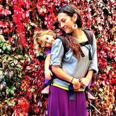 Autumn + toddler + Boba Carrier = bright shiny moments all around! :: lovely and daughter Boba Baby Carrier, 9 Year Olds, Babywearing, Photo Credit, Daughter, Autumn, Bright, In This Moment, Instagram Posts