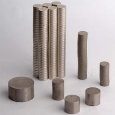 Rod Cylinder SmCo Magnets for aerospace, defense industry, microwave devices, communications, medical equipments, instruments, wind power, a variety of magnetic drives, sensors, magnetic processors, high-end motors…  Advantages of Samarium Cobalt Magnets • Can be used in extremely cold conditions (e.g. to a few Kelvin above absolute zero). • SmCo can be used up to +300 degrees C (572F); the H rated versions up to +350 degrees C (662F). • High coercivity (Hci) to resist demagnetisation. •…