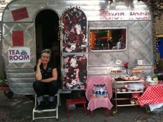 1000 Images About Bakery Truck Trailer On Pinterest