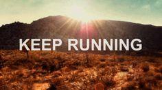 #keeprunning #gif #BonChicQuote #quotes #inspiration